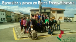 Excursión y Paseo en Barco Freixo-Vilvestre 2017_1