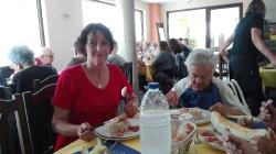 Excursión y Paseo en Barco Freixo-Vilvestre 2017