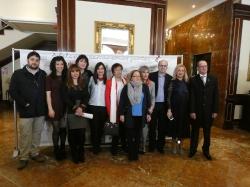 I comida solidaria Parkinson Salamanca_1
