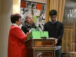 I Comida Solidaria Parkinson Salamanca