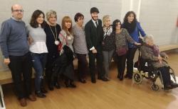 Magia Solidaria con Daniel Collado a favor de Parkinson Salamanca