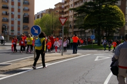 Run For Parkinson 2015