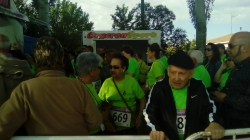 Run for Parkinson 2017
